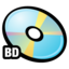 64x64px size png icon of BD