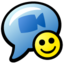 64x64px size png icon of iChat AV