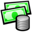 64x64px size png icon of Accounting Quicken