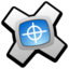 64x64px size png icon of xScope