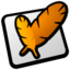 64x64px size png icon of Adobe ImageReady CS