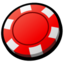 64x64px size png icon of Red Chip