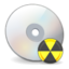 64x64px size png icon of Apps burner