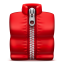 64x64px size png icon of Zip