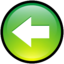 64x64px size png icon of Button Previous