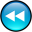 64x64px size png icon of Button Rewind