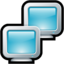 64x64px size png icon of Computer Network