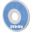 64x64px size png icon of dvd plus rw
