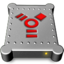 64x64px size png icon of Device Fireware HD