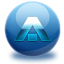 64x64px size png icon of ahmad hania logo