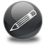 64x64px size png icon of write