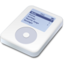 64x64px size png icon of ipod