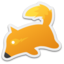 64x64px size png icon of Firefox alt