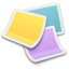64x64px size png icon of Stickies