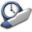 64x64px size png icon of File Temp