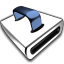 64x64px size png icon of Removeable Drive
