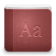 64x64px size png icon of dictionary