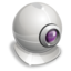 64x64px size png icon of webcam