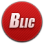 64x64px size png icon of Blic
