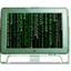 64x64px size png icon of Cinema Display