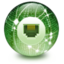 64x64px size png icon of Internet Connect