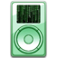 64x64px size png icon of Old iPod