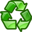 64x64px size png icon of Trash