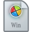 64x64px size png icon of WindowsUnknown
