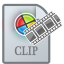 64x64px size png icon of MovieTypeMisc