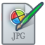 64x64px size png icon of PictureTypeJPG