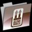 64x64px size png icon of CHOCO AQUA ALIVE