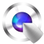 64x64px size png icon of App Quicktime