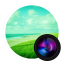 64x64px size png icon of App iPhoto