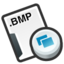 64x64px size png icon of Bitmap image