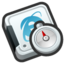 64x64px size png icon of Url history