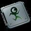 64x64px size png icon of Folder burned rokey net