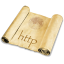 64x64px size png icon of Location HTTP