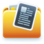 64x64px size png icon of Documents