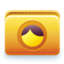 64x64px size png icon of Folder 4