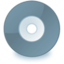 64x64px size png icon of Moon disk
