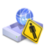 64x64px size png icon of 200th Set idisk public