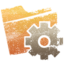 64x64px size png icon of Litho Smart Folder