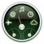 64x64px size png icon of Matrix Dashboard