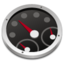 64x64px size png icon of TiSystem Dashboard