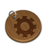 64x64px size png icon of Woody work