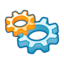 64x64px size png icon of K cm system