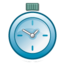 64x64px size png icon of K timer