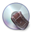 64x64px size png icon of Device Movie Cd