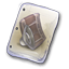 64x64px size png icon of Filetype Media File