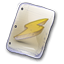 64x64px size png icon of Filetype Winamp File